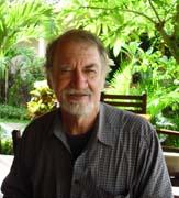 Professor Mike Morwood