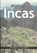 The Incas book cover